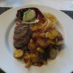 Restaurant Mullerhaus
