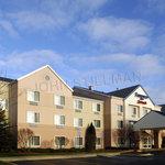 Fairfield Inn by Marriott West Kalamazoo