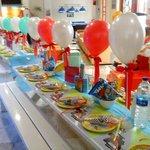 Birthday Kid's party