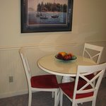 DINING AREA 2BD 2BA