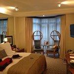 Deluxe Room (307)