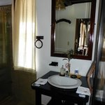 Bathroom - Cabin 12