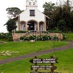 Photo de Villa Blanca Cloud Forest Hotel and Nature Reserve