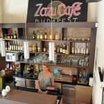 Photo of Zazu Cafe