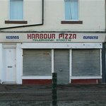 Harbour pizza