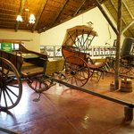 Askari Game Lodge museum