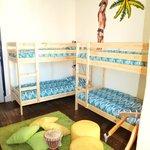 Foto de Welcome Hostel