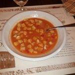 eccellente minestra fredda