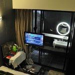 Photo de Orion Design Hotel
