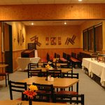 Large Banquet room for your events