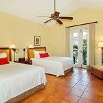 Double Room in Three Bedroom Villa