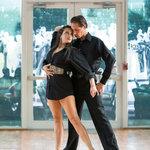 VK Dance Instructors