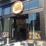 Photo de M4 Burritos Quartier Latin