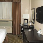 Nostra Camera - Best Western Plaza Hotel