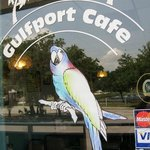 The Gulfport Cafe!