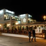 Foto van Pablo's Restaurante