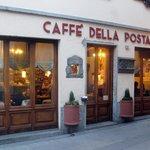 Foto van Caffe della Posta