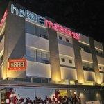 Foto de Hotel Mateos 1215