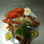 Lobster @ Bistro One