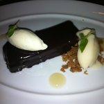 Decadent Dessert!