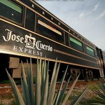 Photo of Jose Cuervo Express