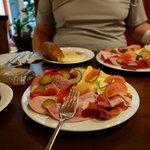 Breakfast for 2 Under 10 Euro Each