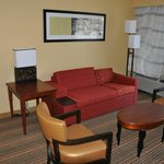 Suite 342 main room