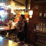 bar at Beff's