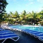 piscine bachata