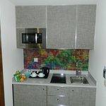 Mini cozinha e Bar!!