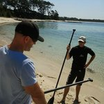 Stand Up Paddleboard Courses Tuition and Sales