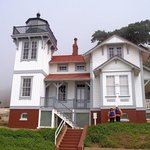 Private Point San Luis Lighthouse Tours Available Fridays and Sundays