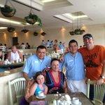 Best guys in the resort !! :)