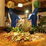 Buffet Gala Fin de Año