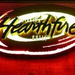 Olympia Anthony's Hearthfire Grill