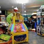 Extensive Arcade