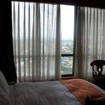 Window of room