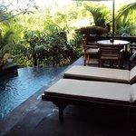 Pool Villa 4