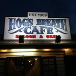 Photo de Hog's Breath Cafe