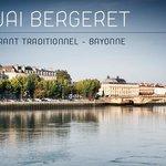 Un point de vue exceptionnel sur l'Adour et Bayonne