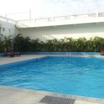 The nice pool
