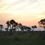 Panorami e tramonti pazzeschi
