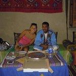 la pizza marocchina