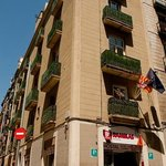 Photo of Be Ramblas Hotel