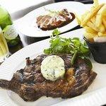 10oz Rib-eye Steak