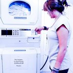 Common laundry machines