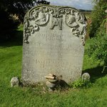 The grave of famous author Agatha Christie in Cholsey is only 10 minutes from Little Gables.