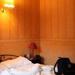 ...La nostra stanza...