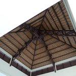 architecture du hall