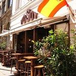 YOSOY Tapas Bar Berlin